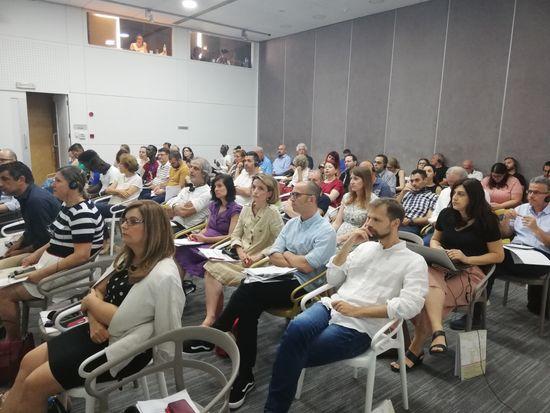 Πρόγραμμα Erasmus+ «Εκπαιδεύοντας τους Κοινωνικούς Εταίρους για την Εθνοτική Ποικιλομορφία στις Μικρομεσαίες Επιχειρήσεις»
